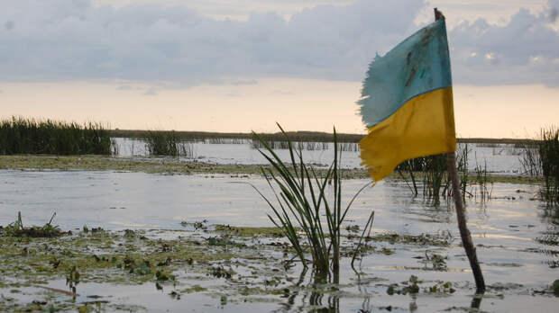 Прибрежную полосу Украины назвали уязвимой перед десантом РФ