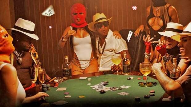 Роналдиньо после тюрьмы основал рэп-группу. Tropa do Bruxo уже выпустили хитовый клип (видео)