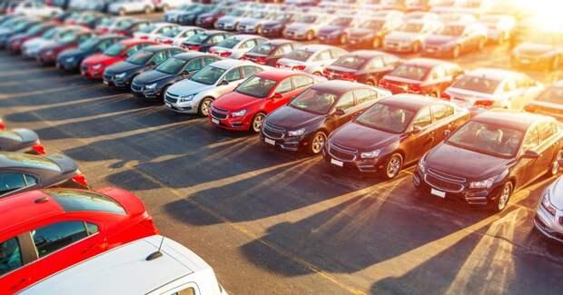 Дилеры предупредили о росте цен на автомобили во втором полугодии