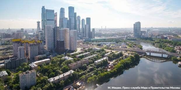 Депутат МГД Козлов: В проекте бюджета заложены значительные средства на развитие Новой Москвы
