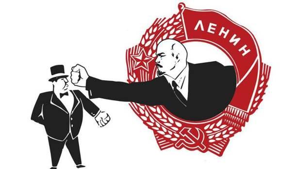 Кто разжигает классовую ненависть – коммунисты или оборзевшие буржуи?