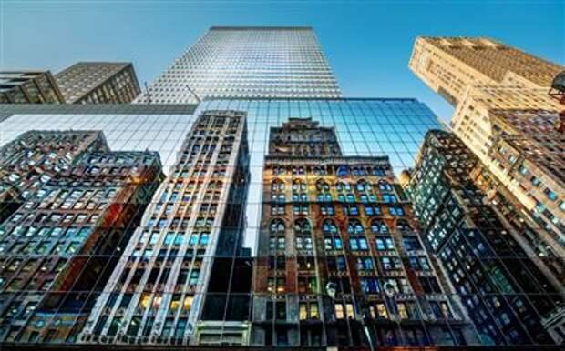 Продажи новостроек в США в мае неожиданно снизились на 5,9%, до 769 тысяч