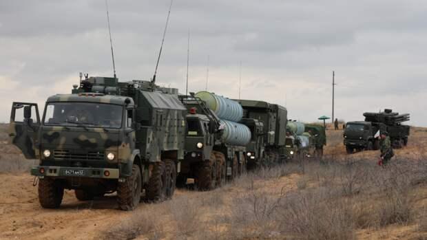 Российскую авиабазу Кант в Киргизии усилят системами противовоздушной обороны