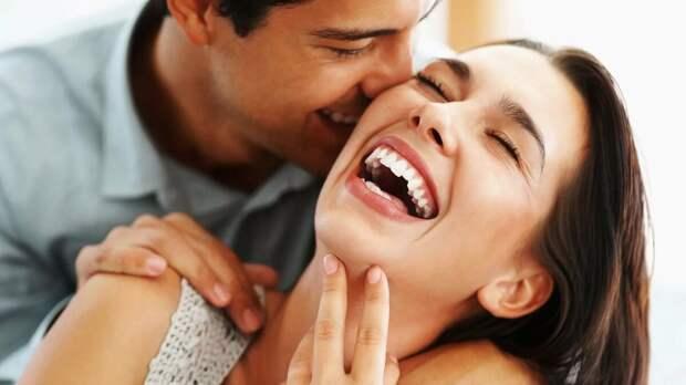 Как понять, что мужчина влюблён?