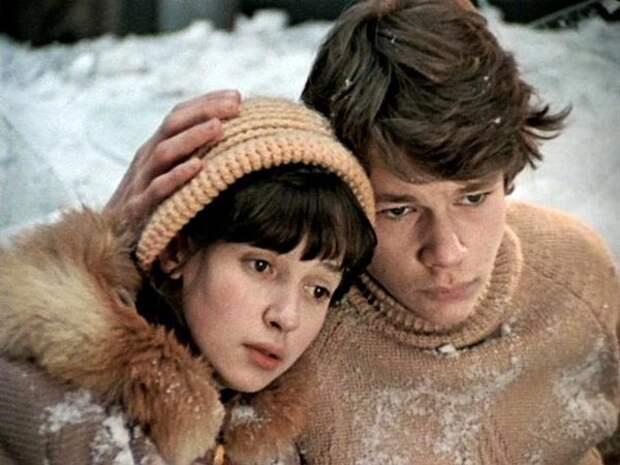 Кого на самом деле любил мальчик, сыгравший главную роль в фильме «Вам и не снилось…»