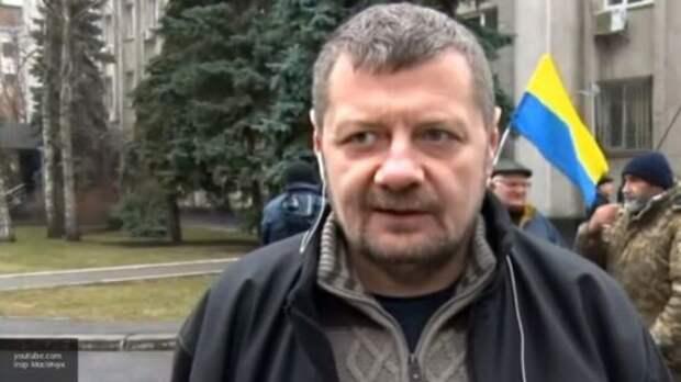 Ситуация с коронавирусом на Украине может пойти по «итальянскому сценарию»