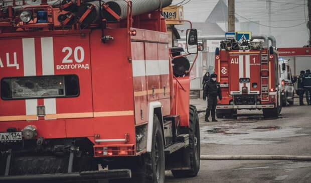 Засутки пожары уничтожили 20 000 гектаров территории Тюменской области