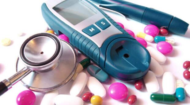 7 явных признаков повышенного сахара в крови