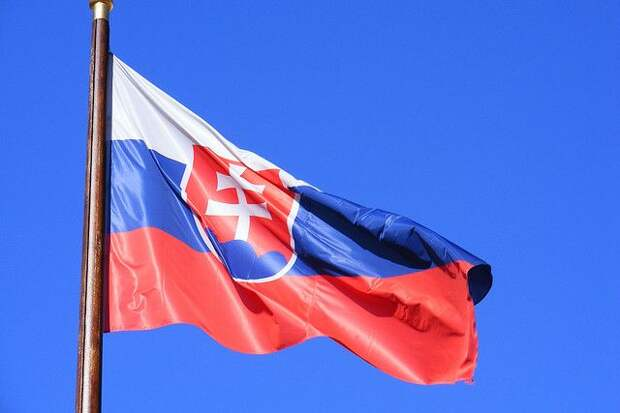 Россия высылает трёх сотрудников посольства Словакии