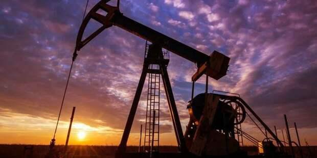 Америка довела импорт нефти из РФ до рекорда