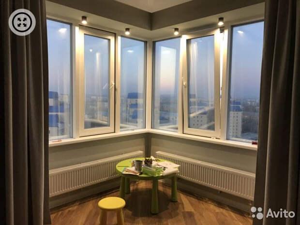 Что за шикарную квартиру продают в Барнауле за 10,5 млн рублей