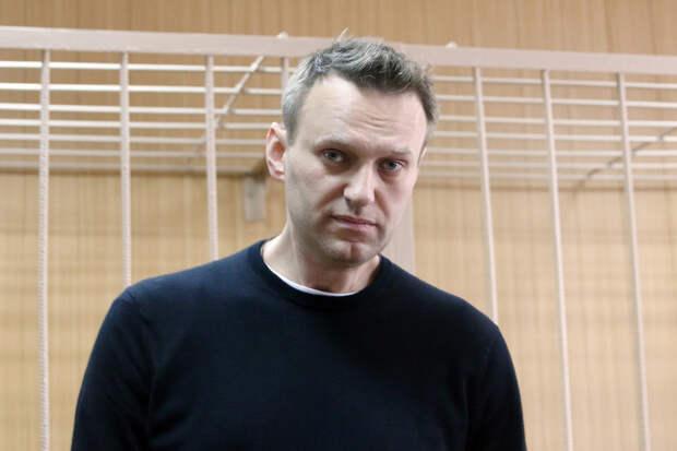Против Навального могут завести еще одно уголовное дело