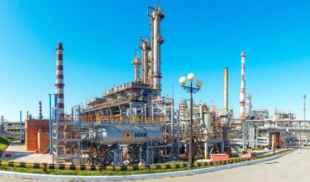 На время ремонта ХНПЗ на АЗС ННК сформирован запас топлива более чем на 50 дней