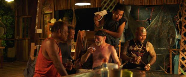 «Хэппи-энд»: Как снимали российское кино в Таиланде
