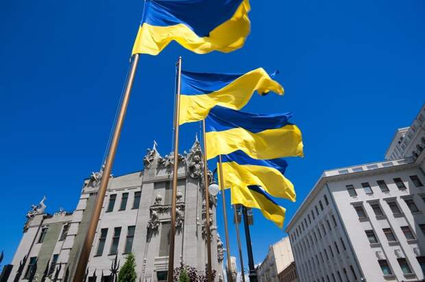 Украина ищет союзников
