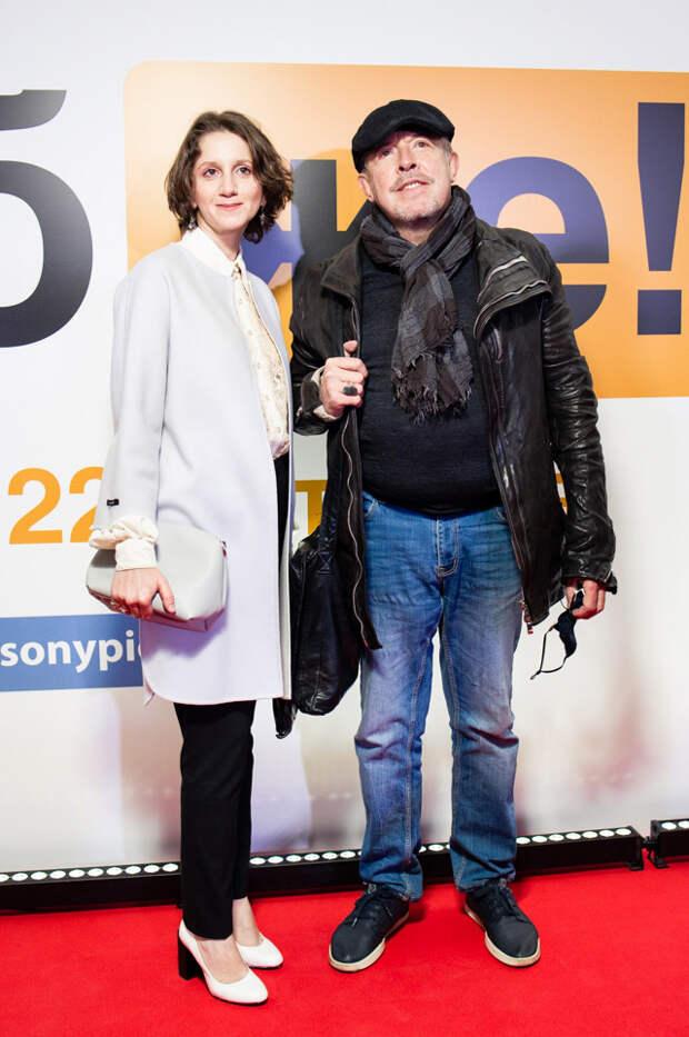 Больше, чем порно: Александр Паль, Любовь Аксёнова и Сергей Бурунов