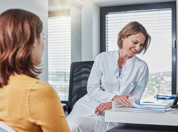 Беременность после 40: отложить нельзя рожать