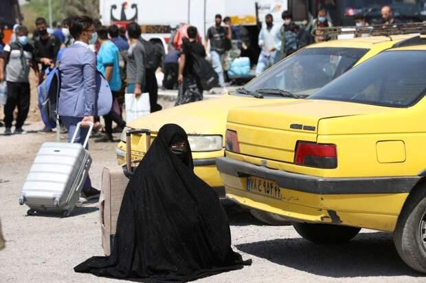 Смогут ли иранцы и талибы договориться?