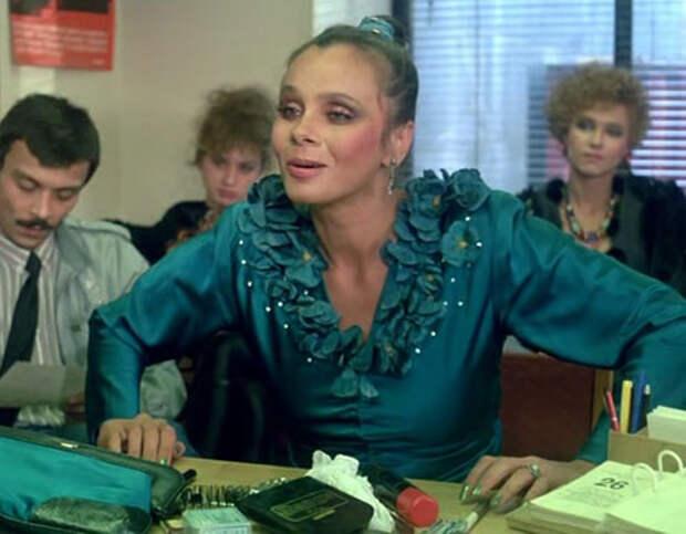 Фильму Тодоровского «Интердевочка» — уже 30 лет. Как изменились актрисы за эти годы
