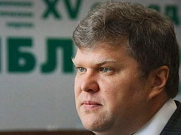 Митрохин и тотальный вандализм: новые московские кошмары