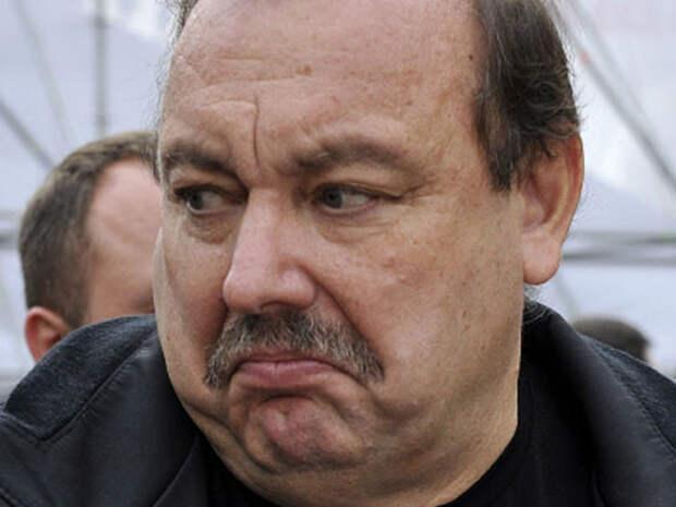 """Гудков по-своему ответил на вопрос """"Хотят ли русские войны?"""""""