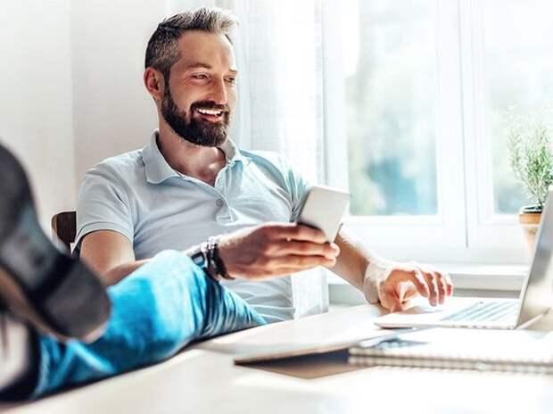 Онлайн-тест: сможете ли вы зарабатывать в онлайне