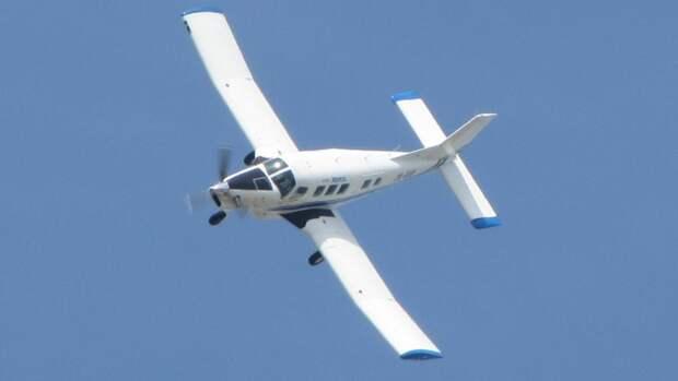 PAC P-750 XSTOL, так же известный как PAC 750XL