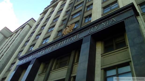 Депутат Госдумы не исключил сбор биометрии граждан РФ