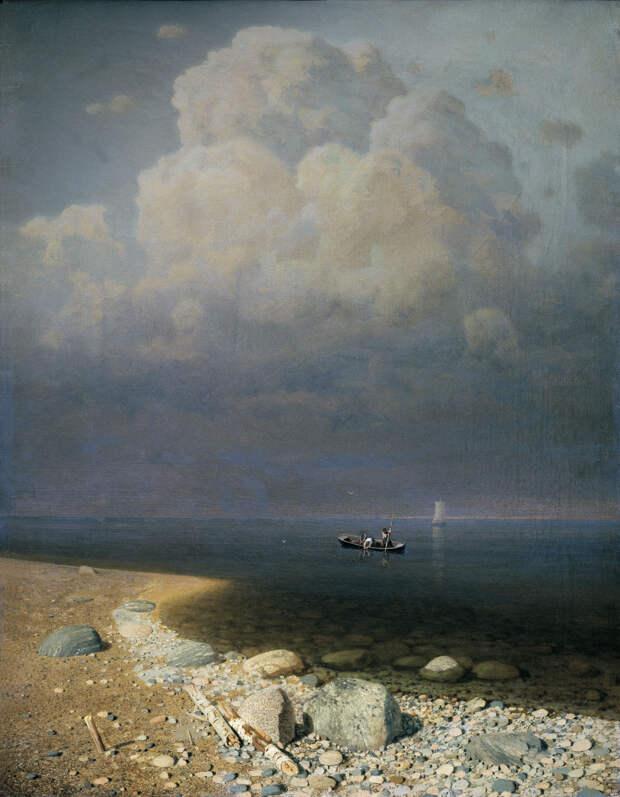 Архип Куинджи, художник света.