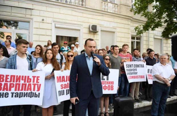 Молдову ждет очень тяжелая зима. Мнение
