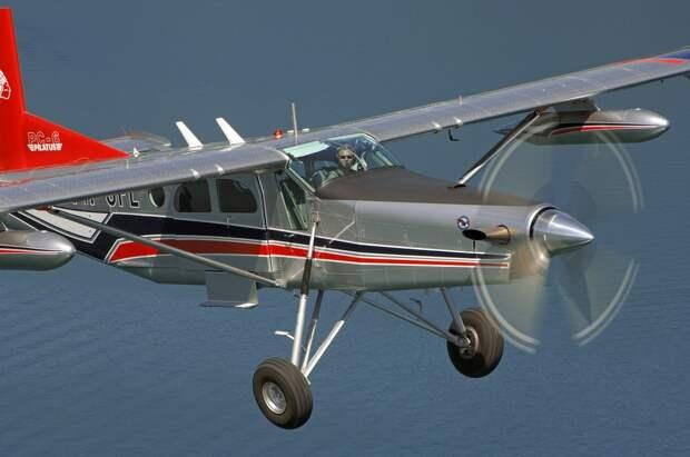 Pilatus прекращает выпуск легендарного самолета PC-6