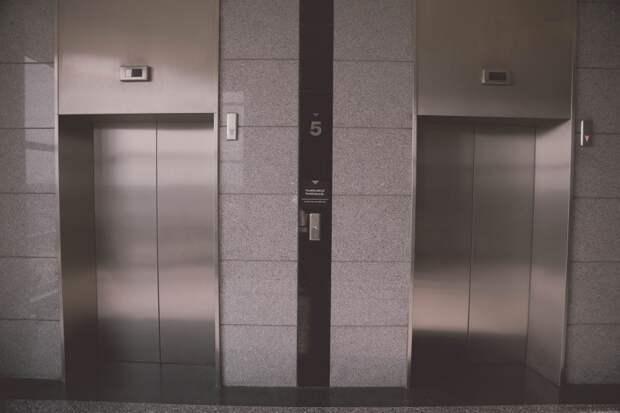 Лифт. Фото из открытых источников
