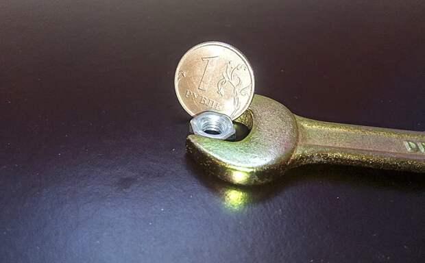 """Как обычные монеты могут облегчить ремонт авто: """"Топ 5 автомобильных советов"""""""