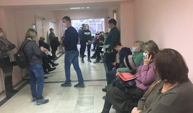 В Тюменской области еще на месяц продлевают ограничения из-за эпидемии