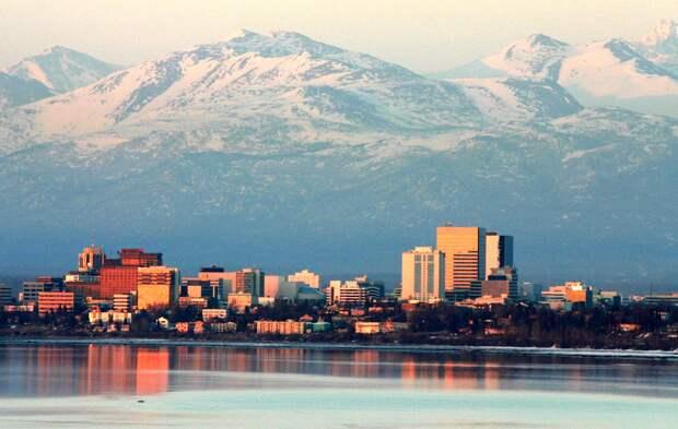 Невероятная жара: температурный рекорд зафиксировали на Аляске
