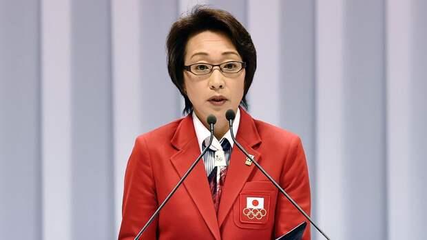 Ушедшего в отставку из-за сексистских слов главу оргкомитета Олимпиады в Токио сменила женщина