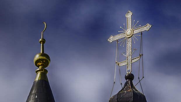 Заигрывание с ваххабитами: Заставят ли российских мусульман разводиться с женами-христианками
