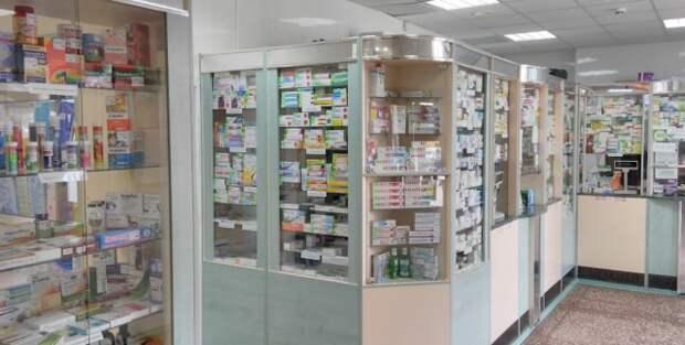 Неснижаемый запас наиболее востребованных лекарств для профилактики ОРВИ и гриппа создан в Могилевской области.