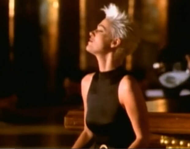 Рок баллады 90-х:Roxette - Fading Like A Flower