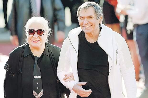 Стало известно, зачем Алибасов женился на Лидии Шукшиной