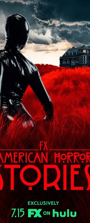 Новый трейлер к сериалу «Американские истории ужасов»