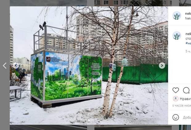 Экологическую обстановку в Некрасовке возьмут на контроль