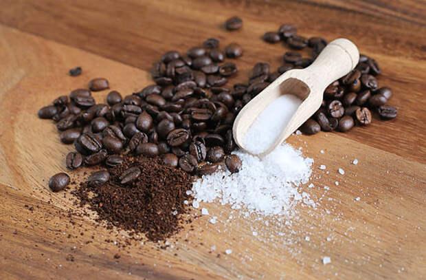 Делаем из кофе десерт: убираем горечь и меняем вкус