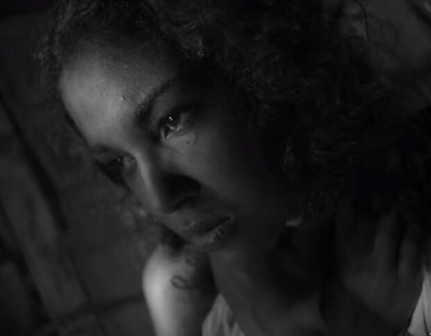 Падшая девушка Бетти из советского нуара «Я — Куба»