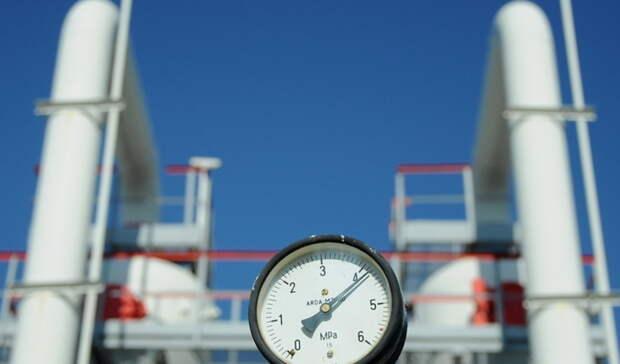 Россия готова быстро обсуждать темы заключения новых газовых контрактов— Песков