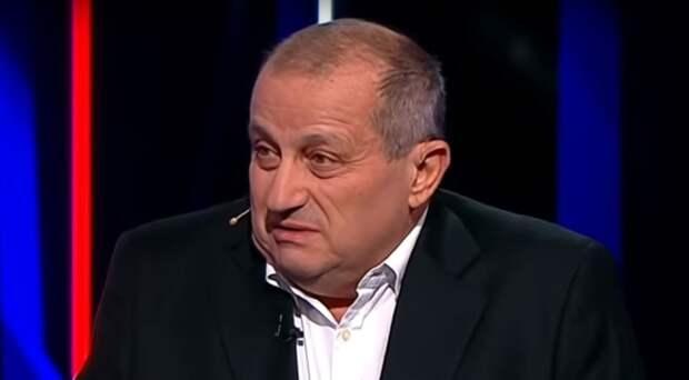 Кедми: скоро терпение России закончится и ВСУ будут «вытирать сопли»