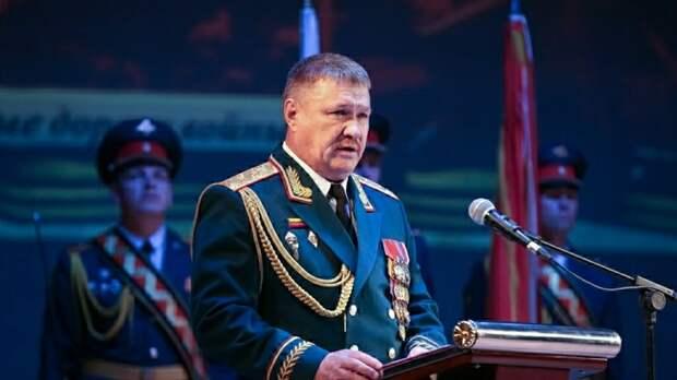 Неизвестные детали ликвидации в Сирии: Когда погиб русский генерал, Исам заплакал
