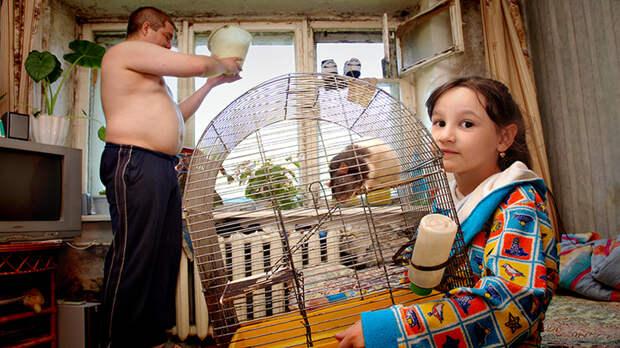 """Чубайс, Минц, Хуснуллин... Пронько показал, как живёт """"элита"""", пока семьи нищенствуют"""