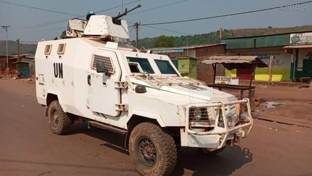 Отец убитого миротворцами ООН мототаксиста из ЦАР требует наказать виновных