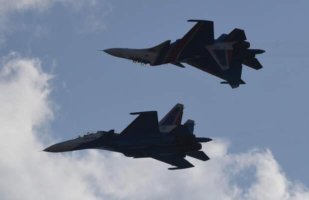 Military Watch: новая ракета превратит Су-30 в лучшего убийцу кораблей
